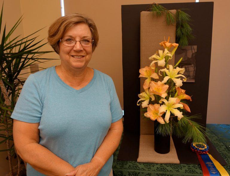 Cindy Kozakewich, Tri Color Award